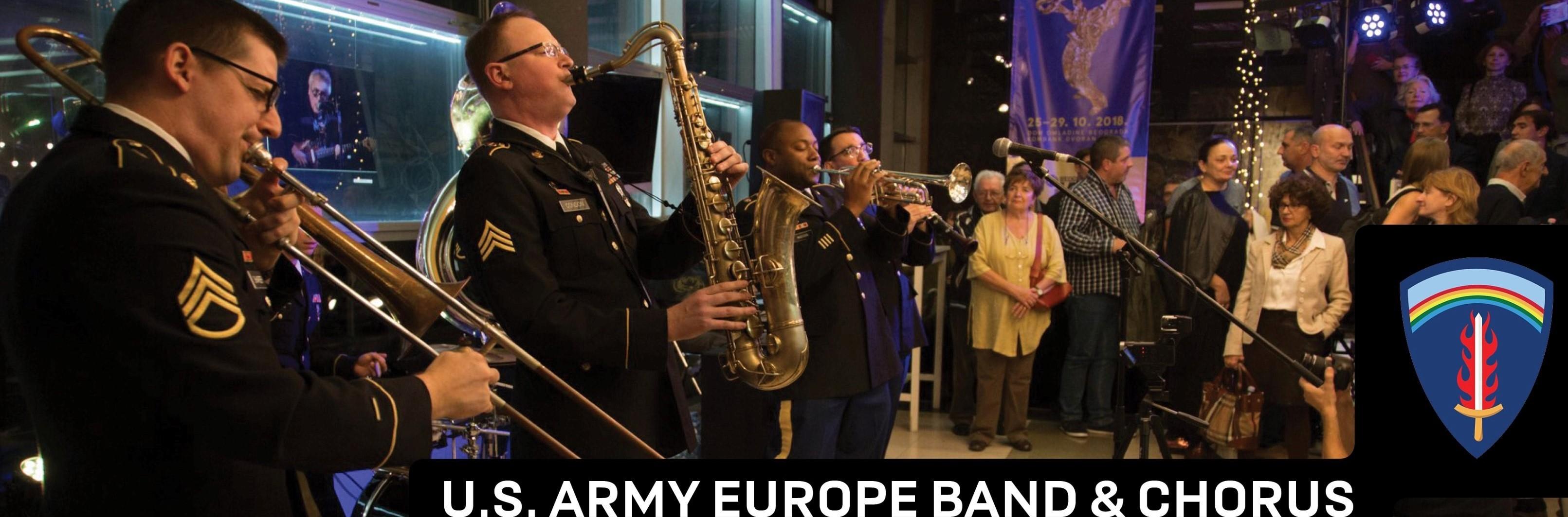 Band & Chorus Home
